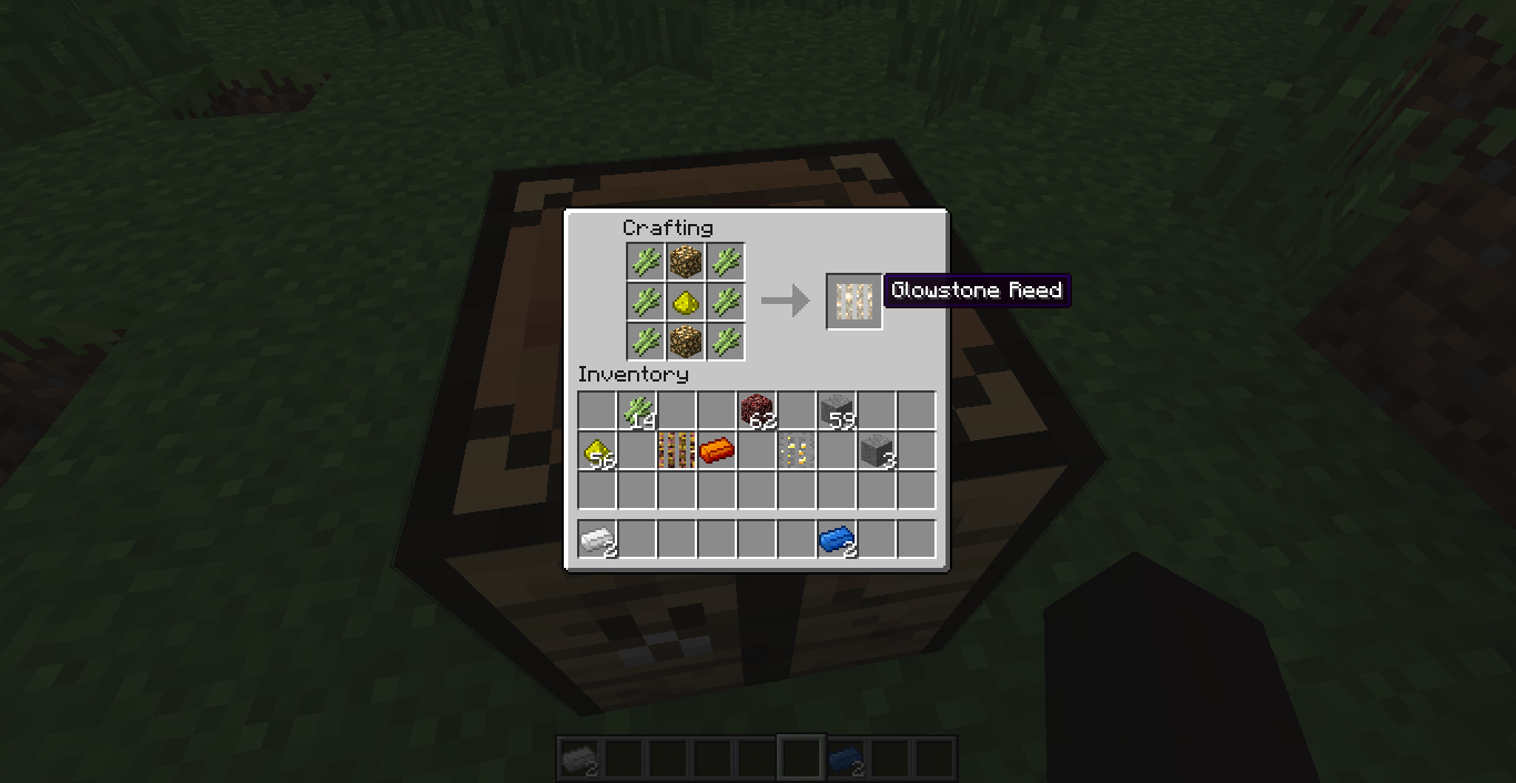 c88b1  fg7wOjJ B0bGary's Growable Ores Recipes