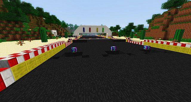 c89ea  Mario Kart Map 2 Mario Kart Map Download