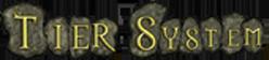 dfde3  tUUR0 MineScape Tier System