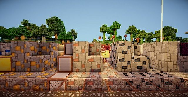 e0687  Adventure craft texture pack 7 [1.7.2/1.6.4] [64x] Adventure Craft Texture Pack Download