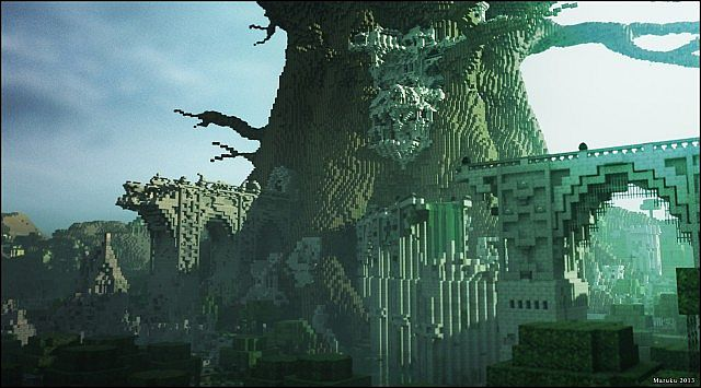 http://minecraft-forum.net/wp-content/uploads/2013/06/e2637__Forgotten-Legend-Map-2.jpg