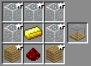e3cf7  craftinge Vending Block Screenshots and Recipes
