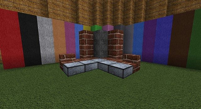 e9dfe  Vograv hd texture pack 6 [1.5.2/1.5.1] [128x] Vograv HD Texture Pack Download