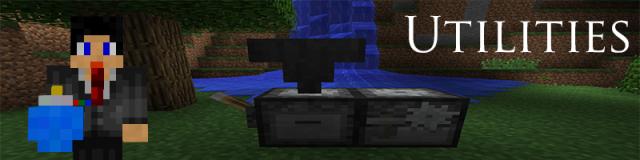 Minecraft Utilities Mod