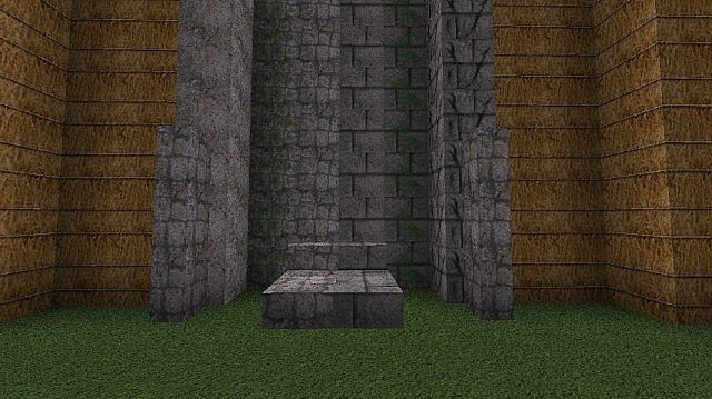 efda9  Vograv hd texture pack 3 [1.5.2/1.5.1] [128x] Vograv HD Texture Pack Download