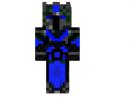 Blue Void Skin Download
