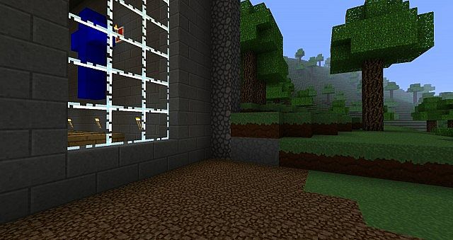 f696f  Hawkpack alpha texture pack 6 [1.7.2/1.6.4] [32x] Hawkpack [Alpha] Texture Pack Download