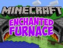 [1.6.2] Enchanted Furnace Mod Download
