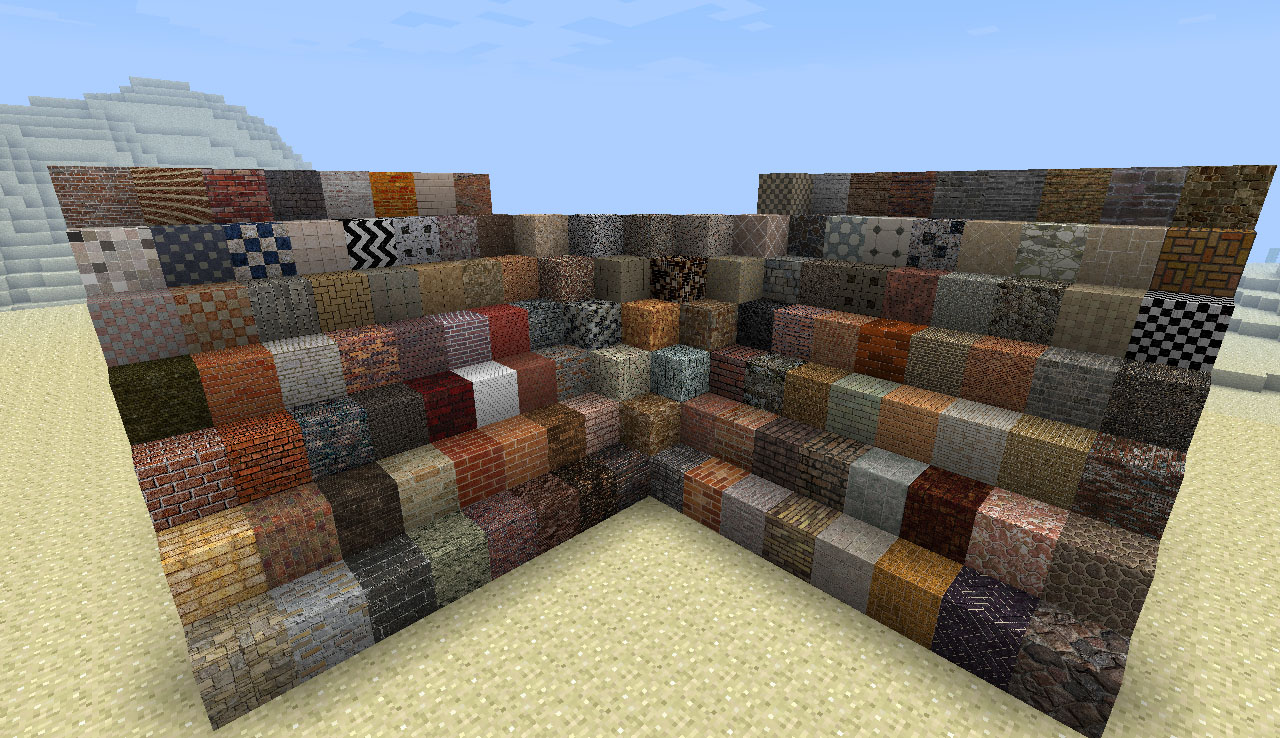 0d5cb  bricks tiles SimCraft Screenshots