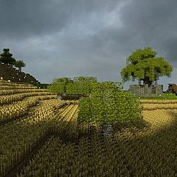 1854a  The panorama 2 texture pack 1 [1.7.2/1.6.4] [16x] The Panorama # 2 Texture Pack Download