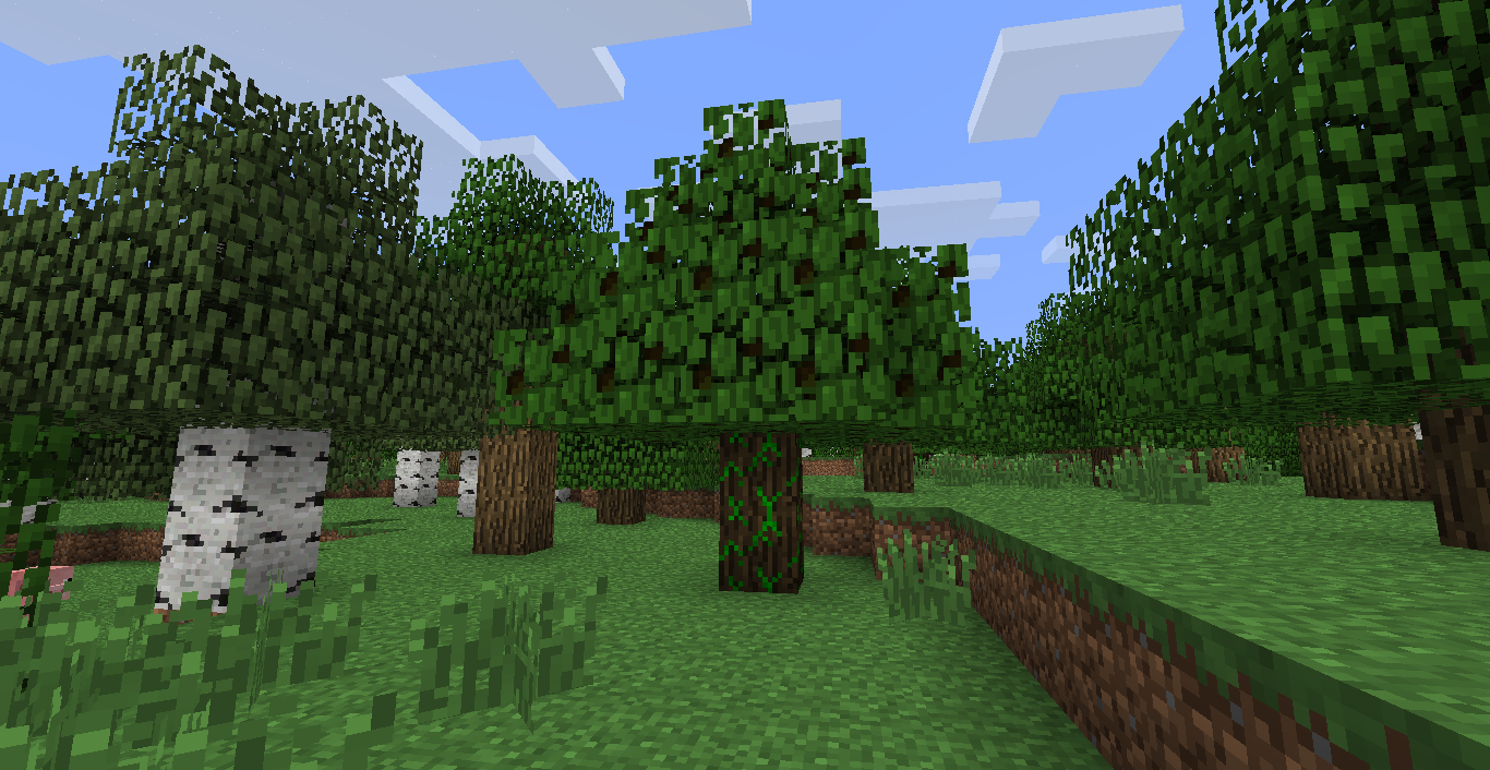 1bc93  cocoa tree 1 by wh reaper d4s70u8 CocoaCraft Screenshots