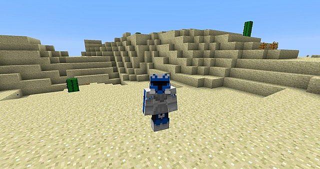 2196c  SW the clone wars texture pack 3 [1.7.2/1.6.4] [16x] SW The Clone Wars Texture Pack Download