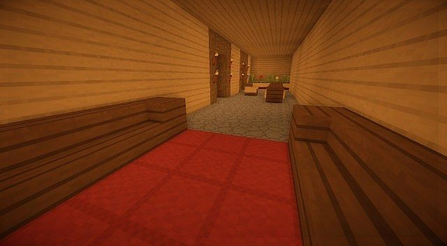 23588  Better default texture pack 8 [1.7.2/1.6.4] [16x] Better Default Texture Pack Download