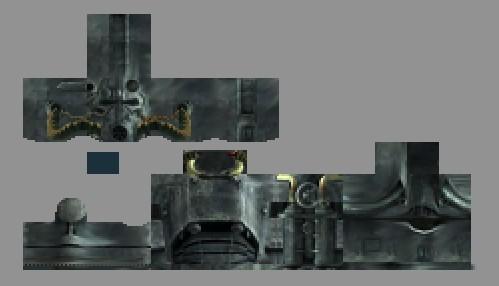 2464c  Fallout 3 texture pack 1 [1.7.2/1.6.4] [64x] Fallout 3 Texture Pack Download
