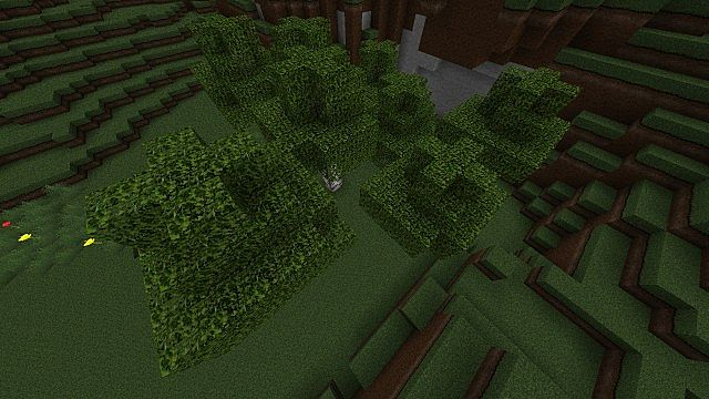 2508e  Full of life texture pack 8 [1.7.2/1.6.4] [128x] Full of Life Texture Pack Download