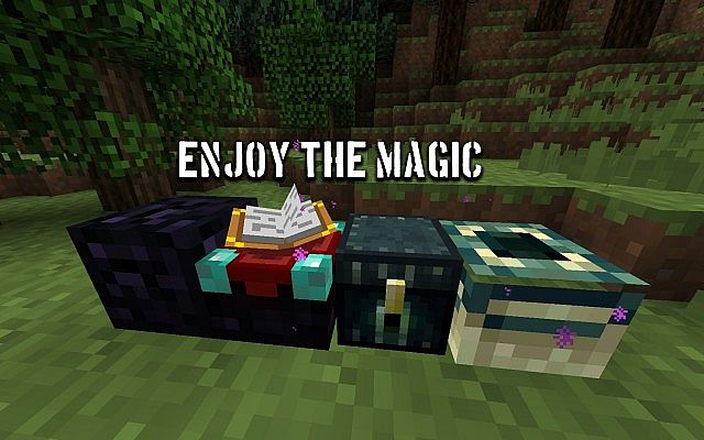 25bac  Magicraft 8 bit texture pack 9 [1.7.2/1.6.4] [8x] MagiCraft 8 Bit Texture Pack Download