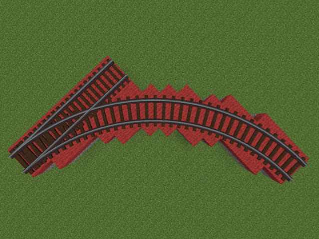2d7fa  Rails of War Mod 4 Rails of War Screenshots