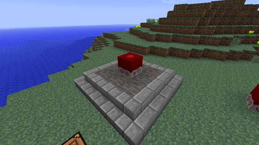 Blood Magic Screenshots And Recipes Minecraft Forum