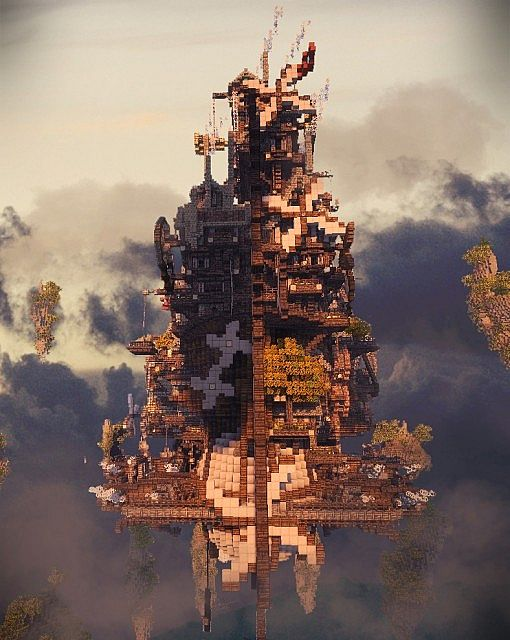 http://minecraft-forum.net/wp-content/uploads/2013/07/40027__CloudHaven-Map-2.jpg