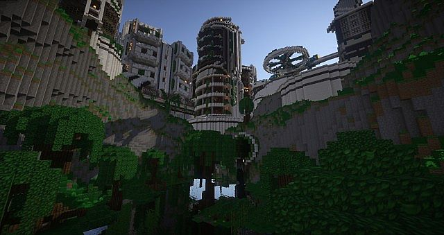 436d6  Teweran Survival Games 3 Futuristic City Map 3 Teweran Survival Games 3 – Futuristic City Map Download