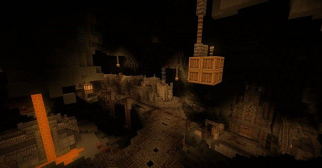 489f6  The Eternal Fortress of Nar Map 3 The Eternal Fortress of Nar Map Download