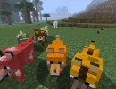 [1.7.10] More Wolves Mod Download
