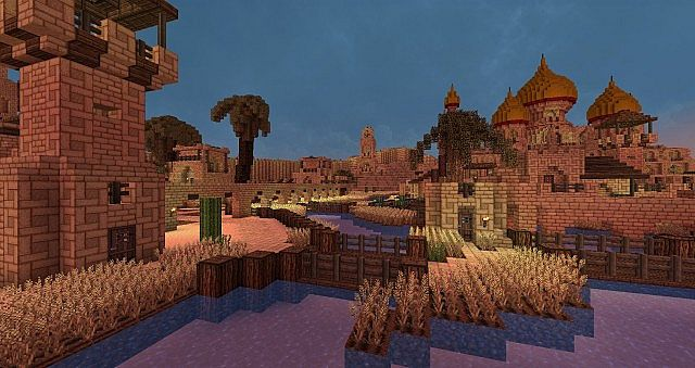 http://minecraft-forum.net/wp-content/uploads/2013/07/550f4__Desert-City-of-Alkazara-Map-6.jpg
