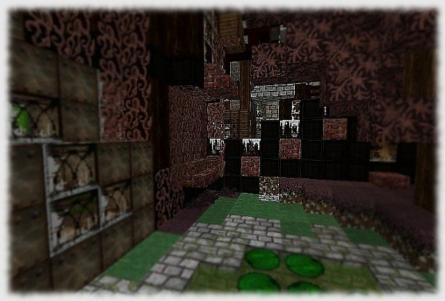 58cea  Moray winter texture pack 4 [1.7.10/1.6.4] [32x] Moray Winter Texture Pack Download