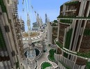 Teweran Survival Games 3 – Futuristic City Map Download