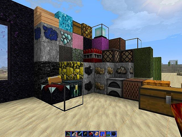 6022c  The next big thing 2013 texture pack 1 [1.7.2/1.6.4] [256x] The Next Big Thing 2013 Texture Pack Download