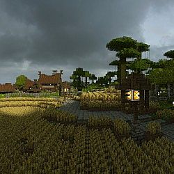 612ea  The panorama 2 texture pack 2 [1.7.2/1.6.4] [16x] The Panorama # 2 Texture Pack Download