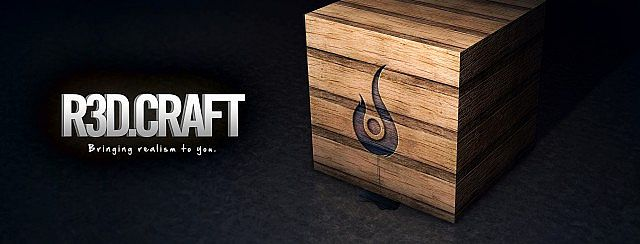 651c0  R3D craft smooth realism texture pack [1.9.4/1.8.9] [64x] R3D.CRAFT – Smooth Realism Texture Pack Download