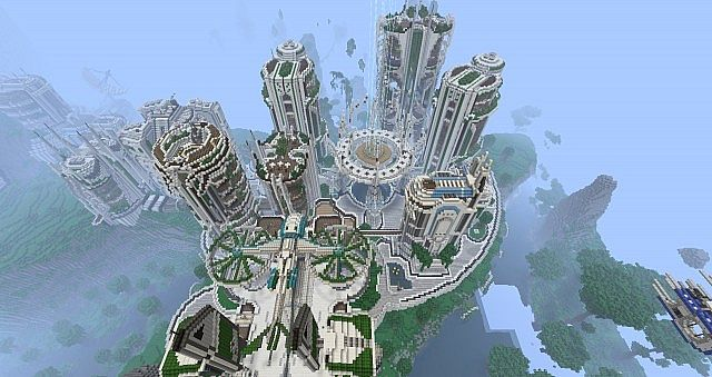65a53  Teweran Survival Games 3 Futuristic City Map 5 Teweran Survival Games 3 – Futuristic City Map Download