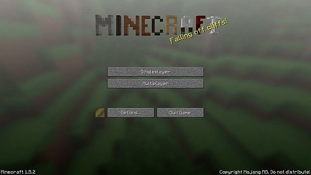 662f2  Full of life texture pack 4 [1.7.2/1.6.4] [128x] Full of Life Texture Pack Download