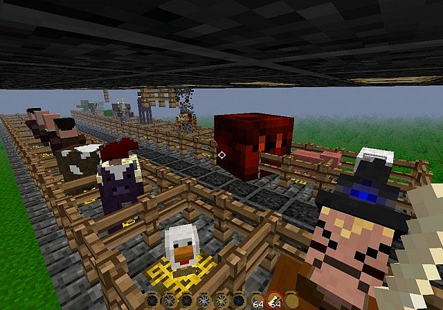 7431a  CSB texture pack 10 [1.7.10/1.6.4] [16x] CSB Texture Pack Download