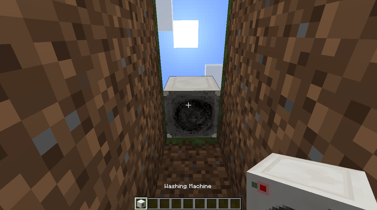7a3c2  bqW8rBK Washing Machine Screenshots