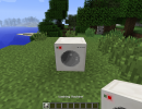 [1.6.2] Washing Machine Mod Download