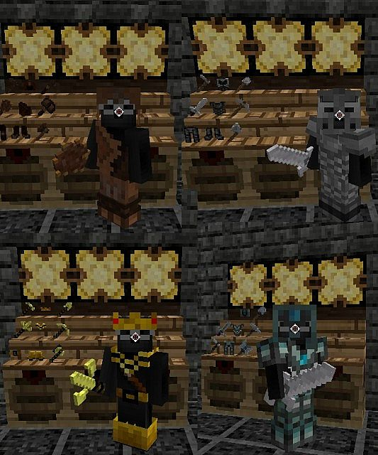 823fa  CSB texture pack 12 [1.7.10/1.6.4] [16x] CSB Texture Pack Download