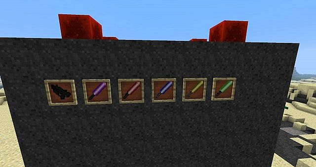 8bfac  SW the clone wars texture pack 4 [1.7.2/1.6.4] [16x] SW The Clone Wars Texture Pack Download