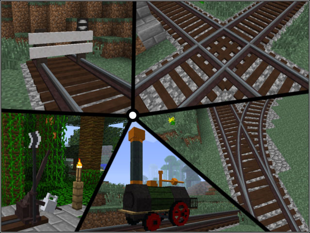 8cbb4  Rails of War Mod 2 Rails of War Screenshots