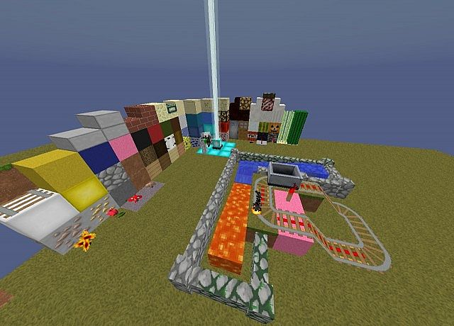 8f21d  Instapvp texture pack 2 [1.7.2/1.6.4] [64x] InstaPvP Texture Pack Download