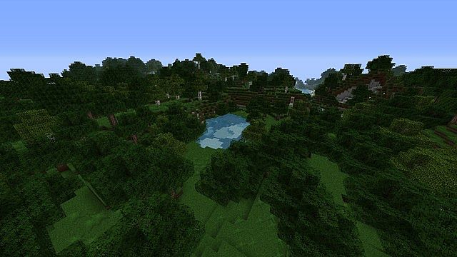 933f7  Full of life texture pack 9 [1.7.2/1.6.4] [128x] Full of Life Texture Pack Download