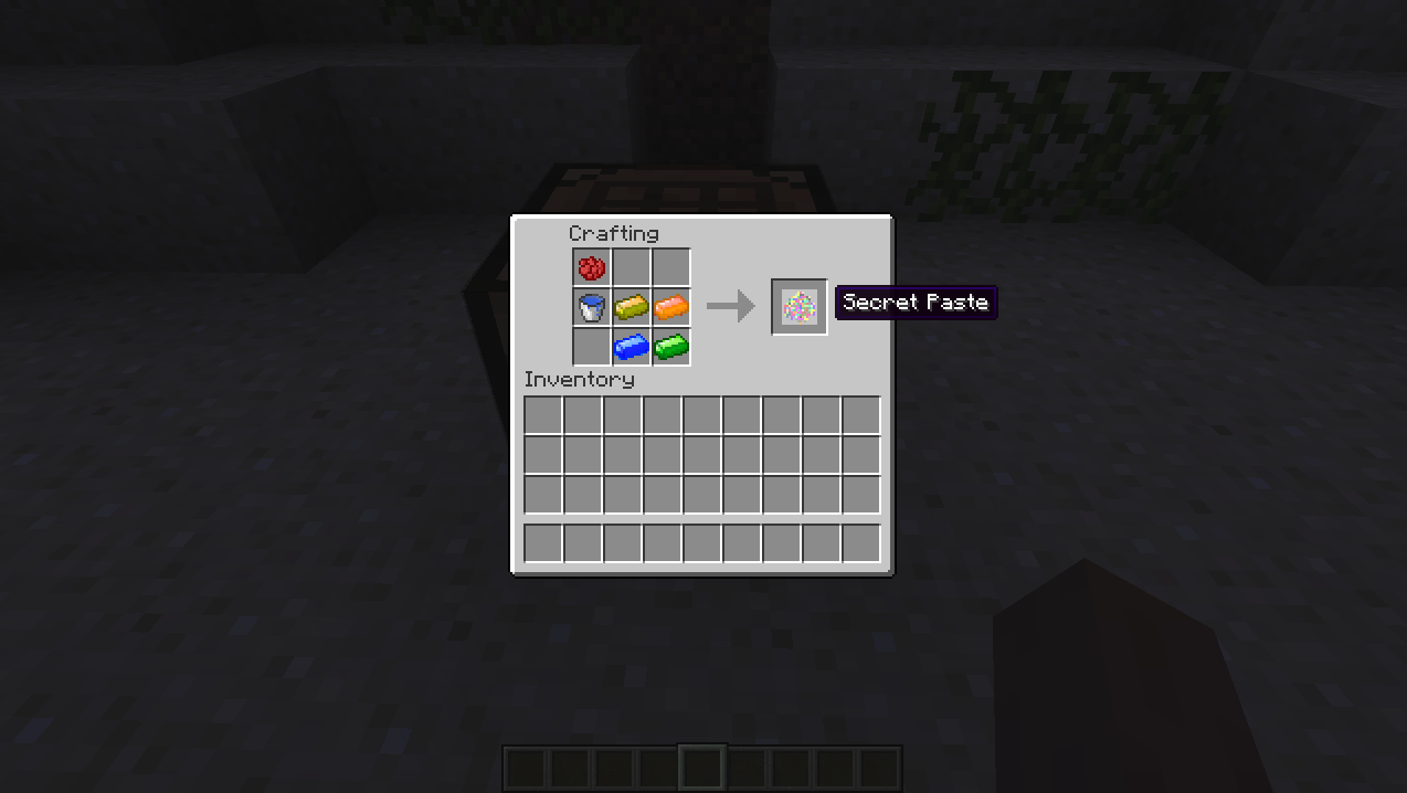 94dee  0qdW8A8 Not Only More Ores Recipes