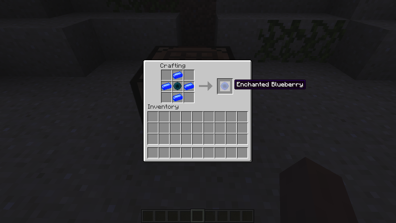 94dee  sQcqjgT Not Only More Ores Recipes
