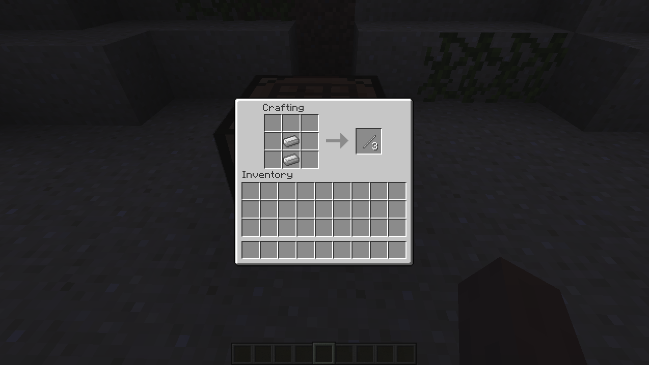 9db31  96niO4E Not Only More Ores Recipes