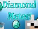 [1.6.2] Diamond Meter Mod Download