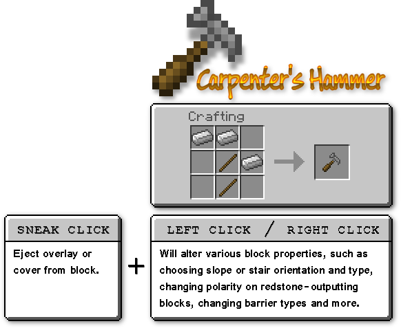 a2a76  2LFidhS Carpenter's Blocks Screenshots