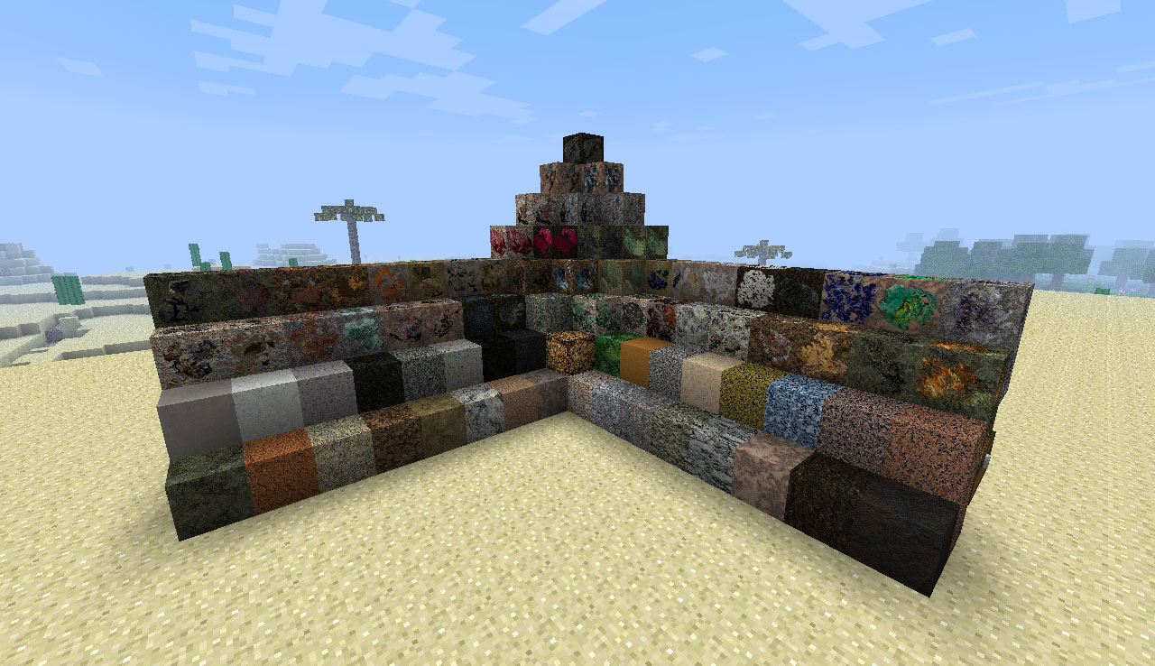 a4259  ores stones SimCraft Screenshots