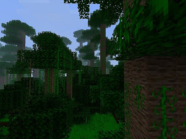 a6d52  CSB texture pack 4 [1.7.10/1.6.4] [16x] CSB Texture Pack Download