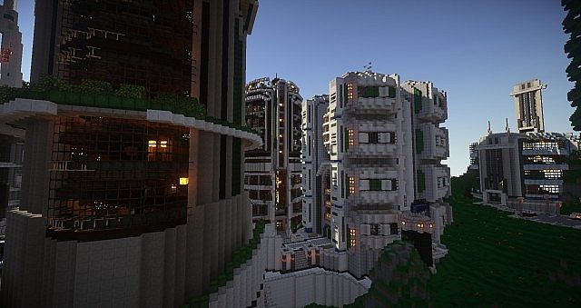 abe5d  Teweran Survival Games 3 Futuristic City Map 2 Teweran Survival Games 3 – Futuristic City Map Download